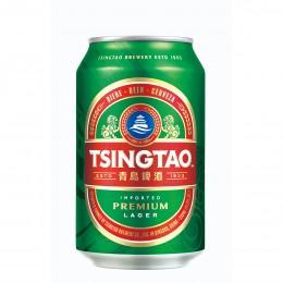 Tsingtao Lata 6901035605274